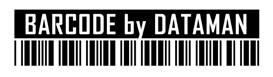Dataman Barcode Systems Logo
